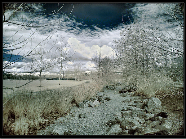 Netgarden > Landscapes, Panoramas and long exposures 2007 photo